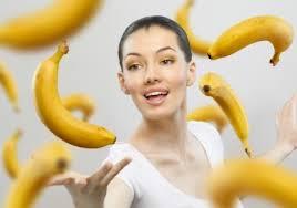 Банановая диета: как сбросить 2 кг за 2 дня легко и с удовольствием