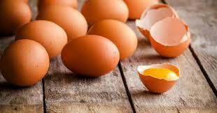 Яичная диета: как похудеть на 2 кг за 3 дня