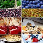 Топ-5 продуктов, которые добавляют энергичности и активности