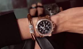 Топ-5 женских наручных часов