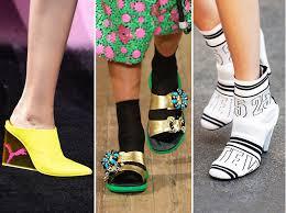 8 обувных трендов этого сезона, которым мы не очень рады