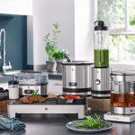 Выбираем бытовую технику для кухни