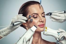 Преимущества аппаратной косметологии