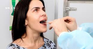 Боль в горле: ищем причины