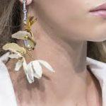 Statement-серьги — модный секрет вашего идеального селфи