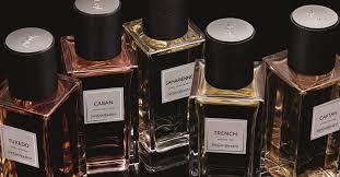 Ароматы в коллекции YSL Le Vestiaire des Parfums