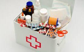 Дорожная аптечка: какие лекарства взять с собой на отдых