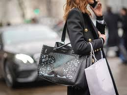 Модные сумки: 5 моделей, которые должны быть у каждой