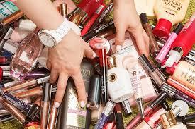 Сколько косметики нужно для кожи