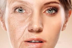Как скрыть признаки старения на лице