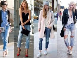 Всегда можно быть красивой и модной