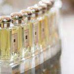 Как научиться сочетать ароматы