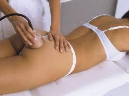 «Волшебный» массаж от целлюлита