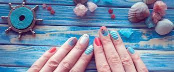 Стойкое покрытие для ногтей на две отпускные недели