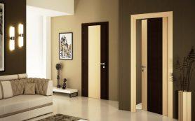 Разновидности дверей (входные и межкомнатные)