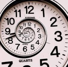 Можно ли повернуть время вспять?