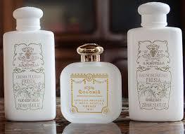 Santa Maria Novella представили новые уходовые средства с ароматом фрезии