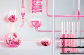 Glow'n'Roses: новые средства для очищения от Lancôme