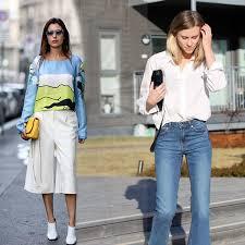 Правила стиля от модных блогеров