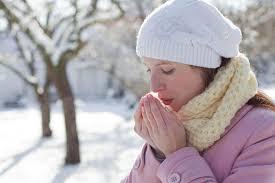 Болезнь зимой: как избежать и как вылечить