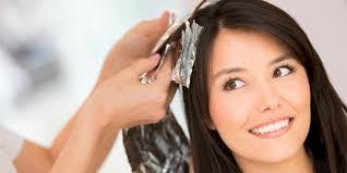 О чем стоит помнить при окрашивании волос?