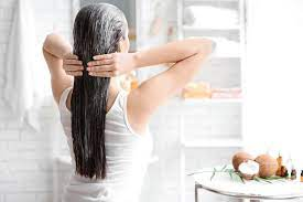Салонные процедуры для красивых волос, которые можно сделать дома