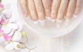 Ванночки для кожи рук и ногтей в домашних условиях
