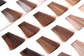 Что делать, чтобы покидать салон красоты с желанным оттенком волос