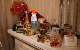 Как правильно хранить парфюмы