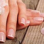 «Как укрепить слабые ногти?»