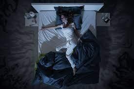Как уснуть в жаркую ночь: секреты хорошего сна в жаркую ночь