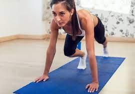 5 самых энергозатратных упражнений