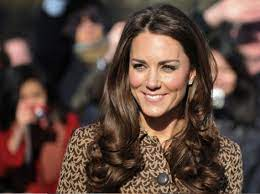 Секрет красивых волос Кейт Миддлтон: 5 полезных продуктов