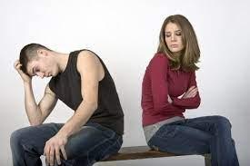 Топ-5 признаков того, что расставание уже близко