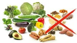 Какие продукты можно и нельзя есть на кетодиете