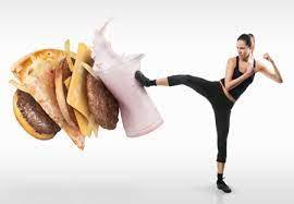Как подготовиться к диете: 7 шагов, после которых станет легче