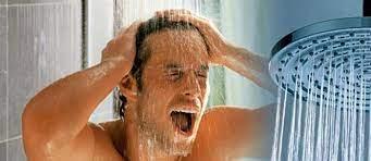 Что происходит с телом от обливания холодной водой