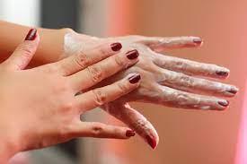 Маски для питания рук