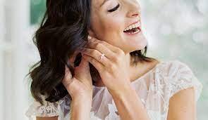 Как быстро улучшить кожу и волосы перед свадьбой