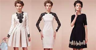 Вечернее платье для бизнес-леди. Как совместить деловой и вечерний стиль