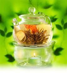 Путеводитель по экзотическим чаям: 5 полезных напитков