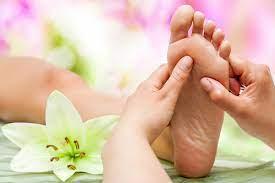 Точки красоты и долголетия на нашем теле: советы остеопата