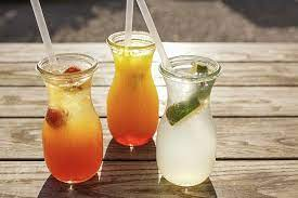 Самые полезные летние напитки