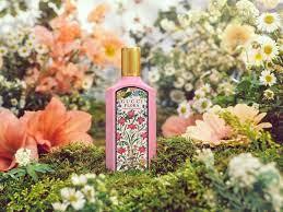 Аромат дня: Flora Gorgeous Gardenia EDP от Gucci