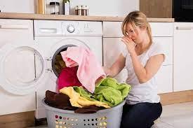 7 способов навсегда избавиться от неприятного запаха в стиральной машине