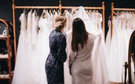 Как выбрать свадебное платье? — Набор практических советов