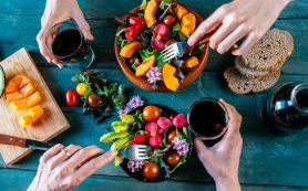 Сырое меню: вкусные сыроедческие рецепты
